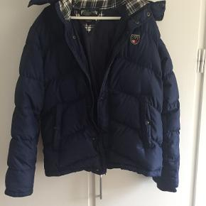 Hilfiger Denim jakke