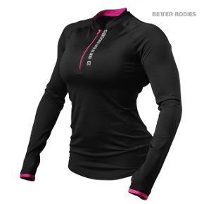 Longsleeve fra better bodies i str medium sælges. Ny med tags.   Har al al alt for meget træningstøj, så sælger lidt ud 😊