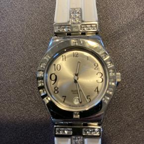 Swatch anden accessory