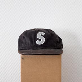 Supreme kasket med refleksivt S