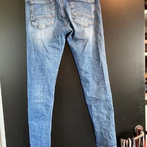 Super fine meget stretchy jeans fra Piro.