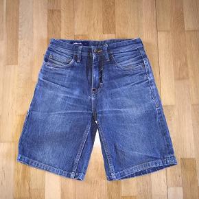 Gode shorts - ikke brugt særligt ofte.