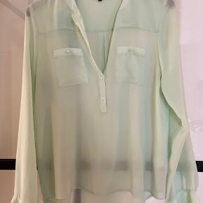 Ilse Jacobsen skjorte