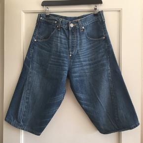 LEVI'S ENGINEERED JEANS shorts W32