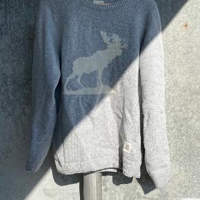 Fat Moose sweater