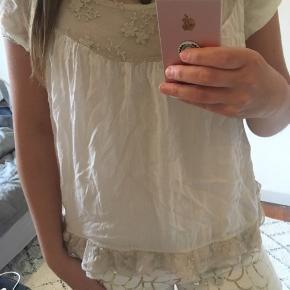 Sød bluse i boheme/Buch stil 🌸