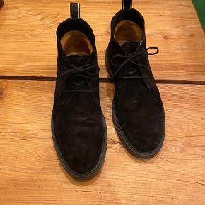 GANT sko