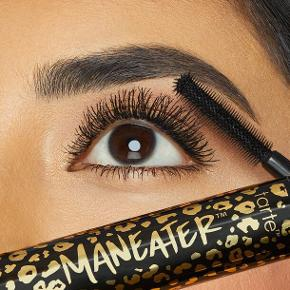 Uåbnet Maneater mascara fra Tarte