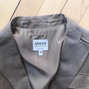 Armani blazer