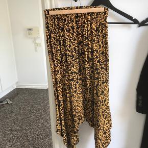 Ganni nederdel