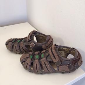 Romikids skind sandaler