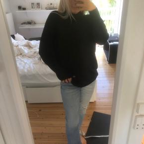 Zara halshalset sweater
