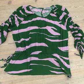 FWSS skjorte