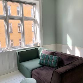 Sofacompany hjørnesofa