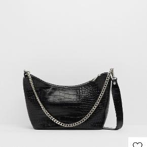 Bershka håndtaske