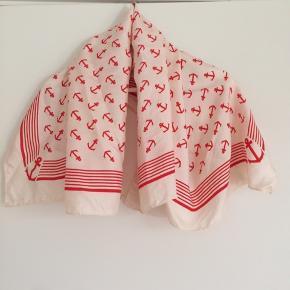 Fint tørklæde