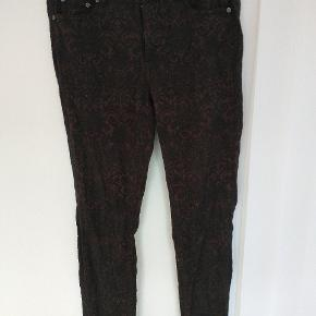 Uldahl bukser