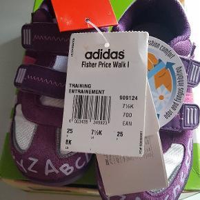 Super skønne Adidas: Fisher Price walk  Mit barbebarn ikke passe