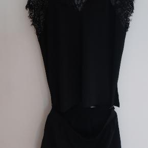 Neo Noir buksedragt