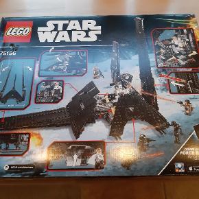Lego Star Wars 75156, Krennics Imperial Shuttle