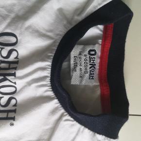 OshKosh overdel