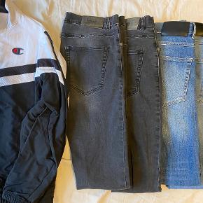 Grunt tøjpakke