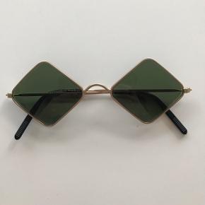 Solbriller købt og lavet i Italien