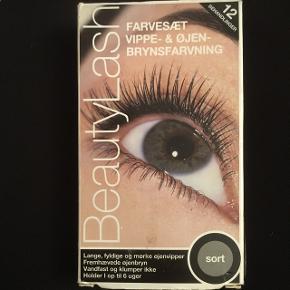 Ny og ubrugt Beauty Lash vippe- og øjenbrynsfarvning.  30kr, eller byd Aarhus