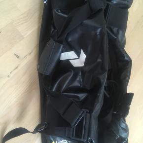 Str xl, virkelig lækker taske på hjul