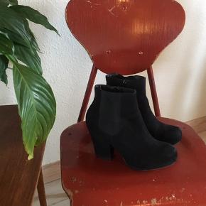 Støvler fra Ellos i fin stand.