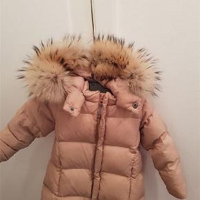 Helt ny jakke