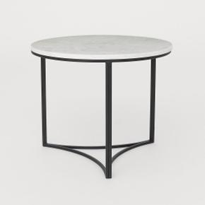 H&m home sofabord