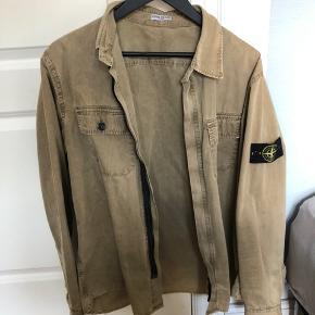 Stone Island jakke, god stand  Mp 1600