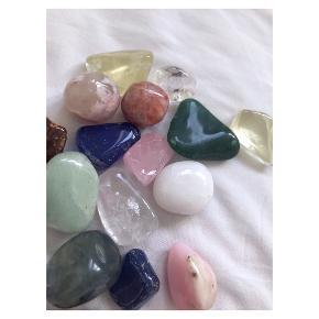 Crystal Rock accessory