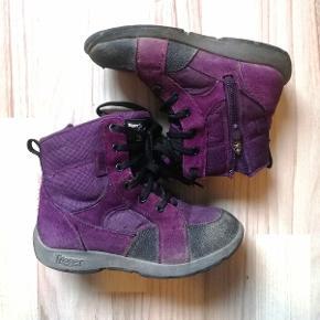 Skønne og varme vinterstøvler fra Trigger, i god stand, fejler intet, sælges bare billigt.🌸 Sender gerne og hurtig 😊