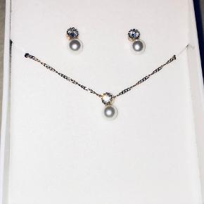 H&M smykkesæt