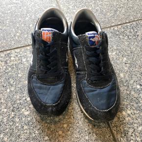 Kangaroos sneakers, brugt et par gange men i god stand - Åben for bud 🌸 Kig endelig mine andre annoncer