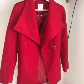 Magasin frakke