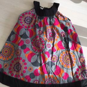 Dobbelt lag super sød kjole