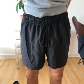 Badeshorts Str large men passer også medium  Uden lommer  #secondchancesummer