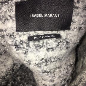 Flot lækker nederdel fra Isabel Marant. Kan desværre ikke selv passe den. Perfekt til sommer.  Størrelse: Gætter på 38-40.