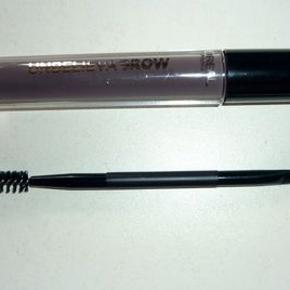 LOREAL BRUNETTE:105 holbar øjenbrynsfarve med pen og børste
