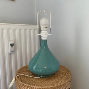 IDEmøbler Bordlampe