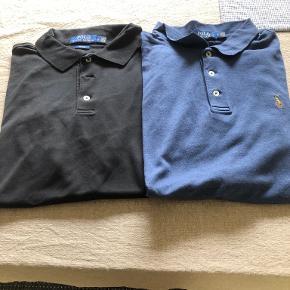 Polo Ralph Lauren tøj