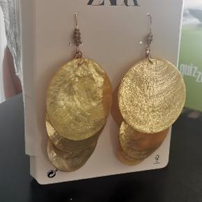 Zara ørering