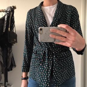 Blazer/kimono fra Magasin