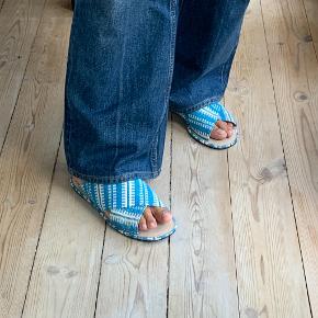 Nué Notes sandaler