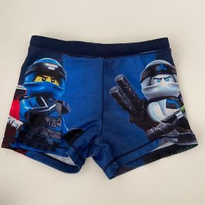 Lego badetøj