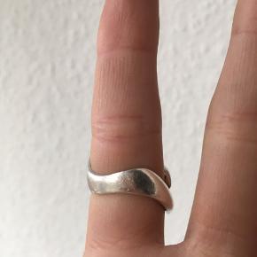 Fin 70'er i ægte sølv