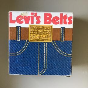 Levi's bælte